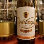 Die Königin unter den Bieren mit gleicher Taillienweite